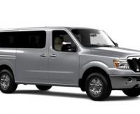 Denver Passenger Van