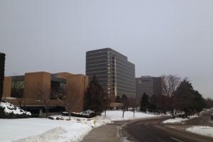 Denver Airpot to Denver Tech Center DTC