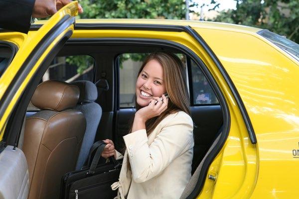 DIA Taxi Service